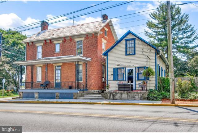202 E Main Street, FAIRFIELD, PA 17320 (#PAAD107624) :: Iron Valley Real Estate