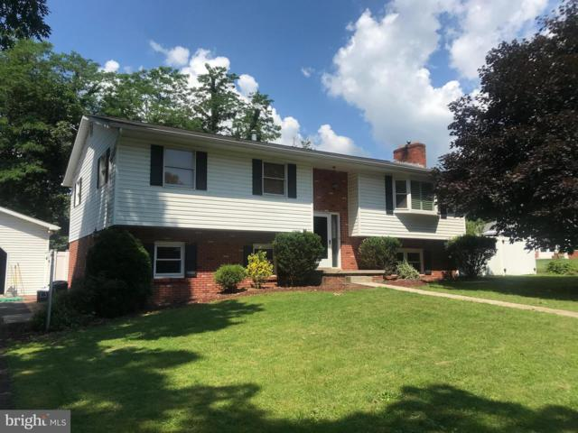 14801 Pershing Street, CRESAPTOWN, MD 21502 (#MDAL132096) :: ExecuHome Realty
