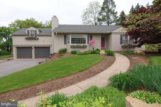 1277 Wiltshire Road, YORK, PA 17403 (#PAYK120050) :: Liz Hamberger Real Estate Team of KW Keystone Realty