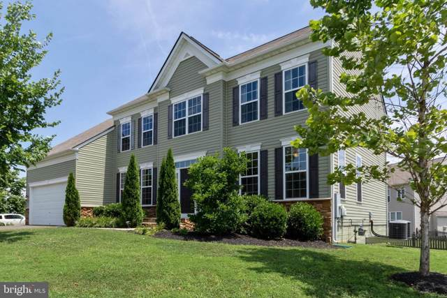 1005 Scarlet Lane, CULPEPER, VA 22701 (#VACU138844) :: The Licata Group/Keller Williams Realty