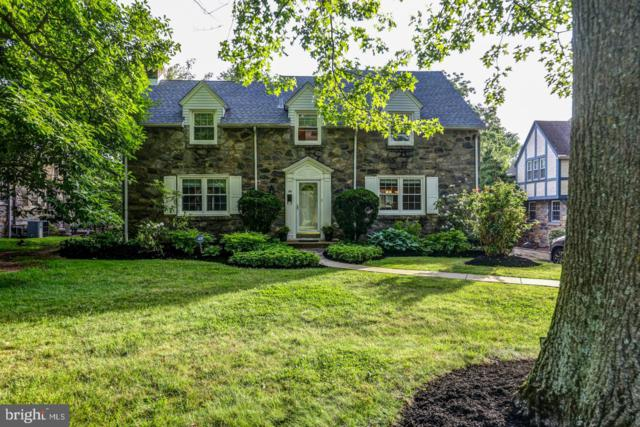 40 Greenhill Lane, WYNNEWOOD, PA 19096 (#PAMC616086) :: ExecuHome Realty