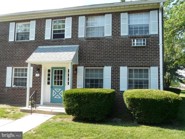 4701 Pennell Road H10, ASTON, PA 19014 (#PADE495210) :: ExecuHome Realty