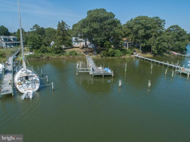 122 Sunrise Pt, DELTAVILLE, VA 23043 (#VAMX100122) :: John Smith Real Estate Group
