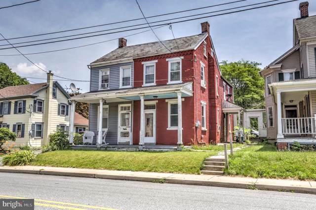 118 Manor Avenue, MILLERSVILLE, PA 17551 (#PALA135736) :: The Joy Daniels Real Estate Group
