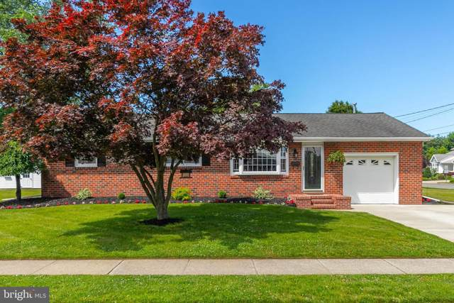 261 Carson Avenue, GIBBSTOWN, NJ 08027 (#NJGL243876) :: Tessier Real Estate