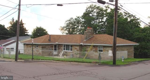 13 Park Avenue, FROSTBURG, MD 21532 (#MDAL132100) :: Keller Williams Pat Hiban Real Estate Group