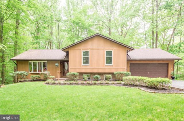 2008 Cypress Drive, BEL AIR, MD 21015 (#MDHR235406) :: ExecuHome Realty