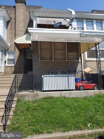 6523 Guyer Avenue, PHILADELPHIA, PA 19142 (#PAPH812106) :: Dougherty Group