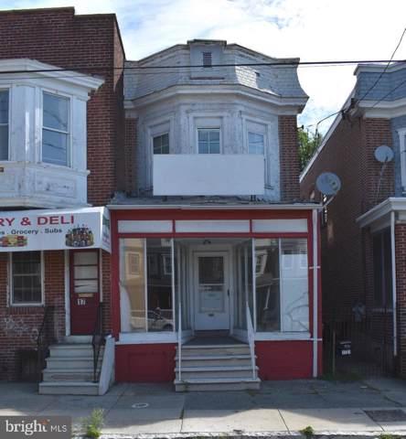 1721 W 4TH Street, WILMINGTON, DE 19805 (#DENC481900) :: McKee Kubasko Group