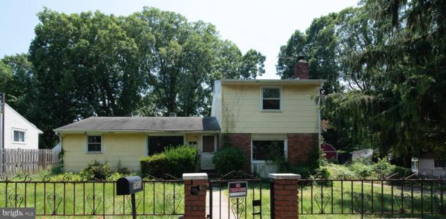 7403 South Road, BALTIMORE, MD 21237 (#MDBC463796) :: The Daniel Register Group