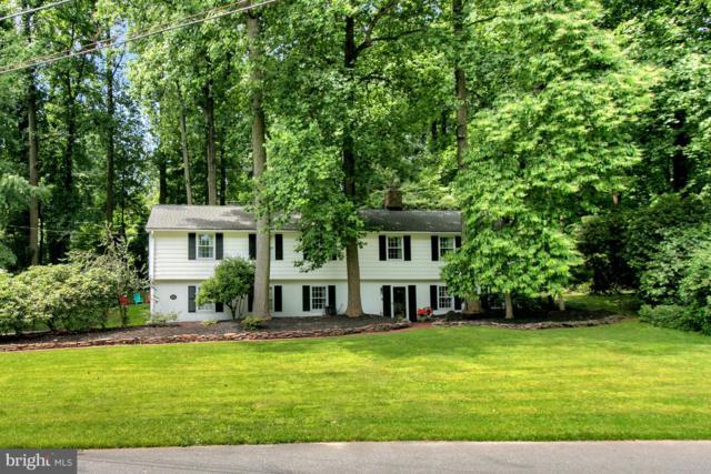 3312 Heritage Drive, WILMINGTON, DE 19808 (#DENC481910) :: Pearson Smith Realty