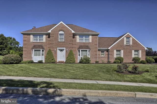 149 Bittersweet Drive, HERSHEY, PA 17033 (#PADA112230) :: Keller Williams of Central PA East