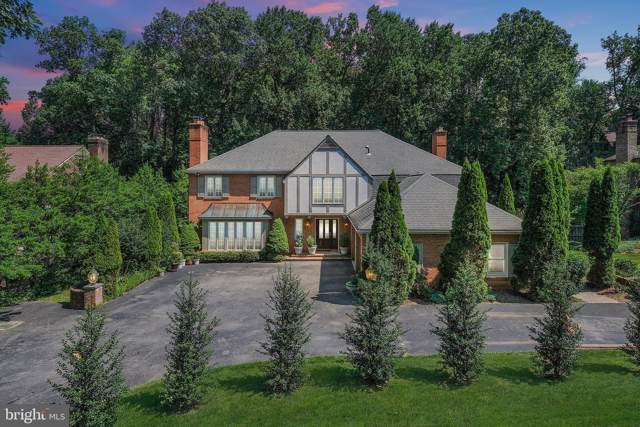 6605 Tilden Lane, NORTH BETHESDA, MD 20852 (#MDMC667314) :: Blackwell Real Estate