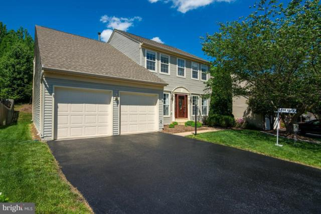 2938 Myrtlewood Drive, DUMFRIES, VA 22026 (#VAPW472480) :: The Licata Group/Keller Williams Realty