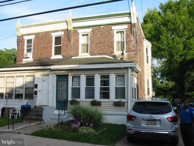 1303 Elmwood Avenue, SHARON HILL, PA 19079 (#PADE495232) :: Kathy Stone Team of Keller Williams Legacy