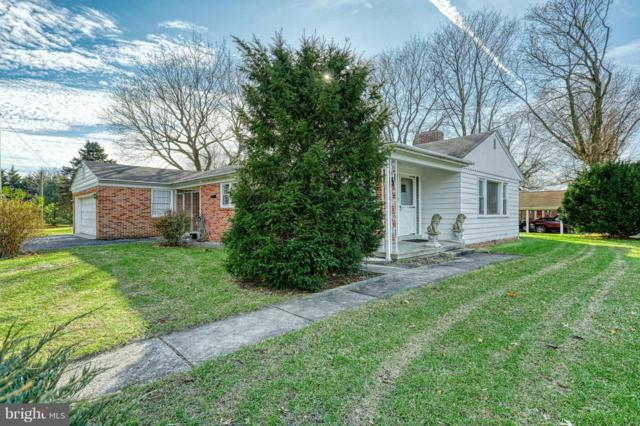 910 Oakdale Drive, YORK, PA 17403 (#PAYK120072) :: Liz Hamberger Real Estate Team of KW Keystone Realty