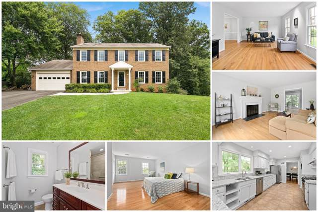 2514 Patricia Court, FALLS CHURCH, VA 22043 (#VAFX1074188) :: Arlington Realty, Inc.