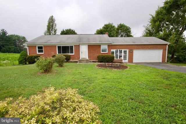 27900 Ridge Road, DAMASCUS, MD 20872 (#MDMC667338) :: ExecuHome Realty