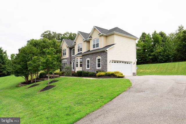 15400 Indian Hill Road, ACCOKEEK, MD 20607 (#MDPG534554) :: ExecuHome Realty