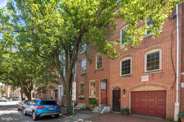 306 Queen Street, PHILADELPHIA, PA 19147 (#PAPH812188) :: LoCoMusings