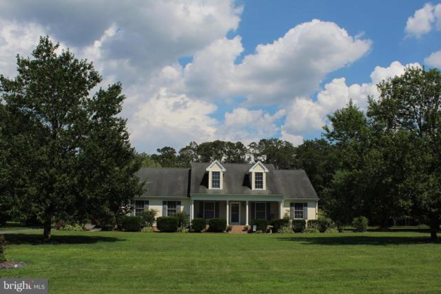 9311 Bel Air Drive, MARDELA SPRINGS, MD 21837 (#MDWC104070) :: RE/MAX Coast and Country