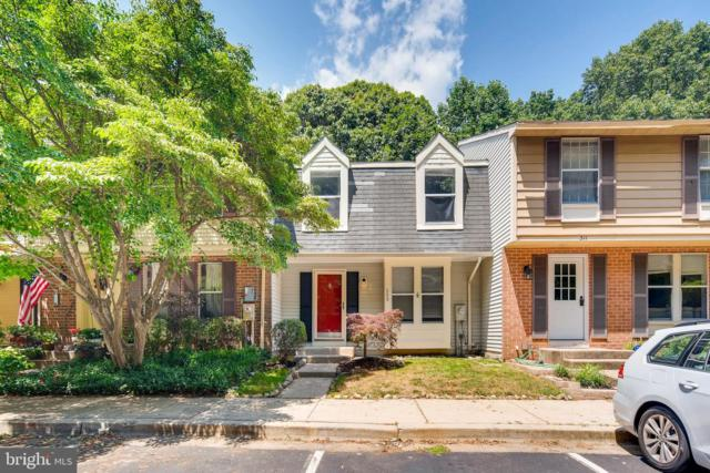 509 Oakmont Court, ARNOLD, MD 21012 (#MDAA405536) :: The Daniel Register Group