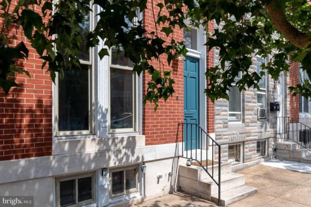 9 N Montford Avenue, BALTIMORE, MD 21224 (#MDBA474808) :: The Maryland Group of Long & Foster Real Estate