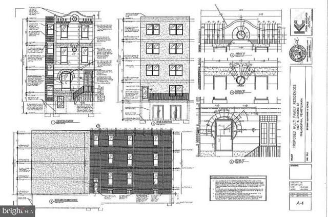 1827 W Diamond Street, PHILADELPHIA, PA 19121 (#PAPH812238) :: Keller Williams Realty - Matt Fetick Team