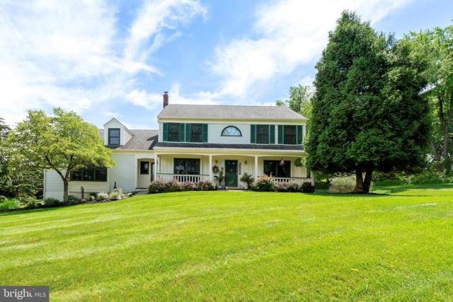 43 Timberwick, FLEMINGTON, NJ 08822 (#NJHT105386) :: Shamrock Realty Group, Inc