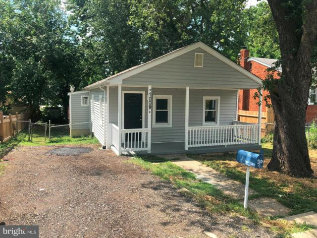1009 Kayak Avenue, CAPITOL HEIGHTS, MD 20743 (#MDPG534598) :: ExecuHome Realty