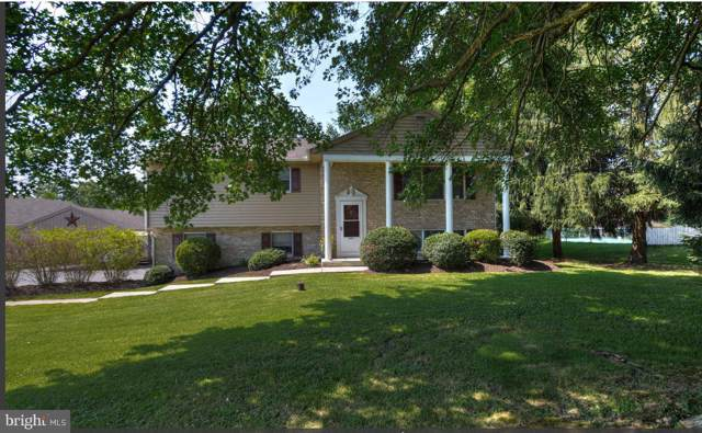 774 W Pine Ford Road, BOYERTOWN, PA 19512 (#PABK344104) :: ExecuHome Realty