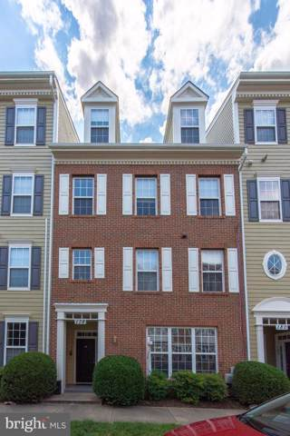 178 Chevy Chase Street, GAITHERSBURG, MD 20878 (#MDMC667382) :: The Speicher Group of Long & Foster Real Estate