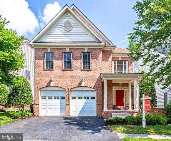 9208 Sycamore Crest Drive, FAIRFAX, VA 22031 (#VAFX1074292) :: The Licata Group/Keller Williams Realty