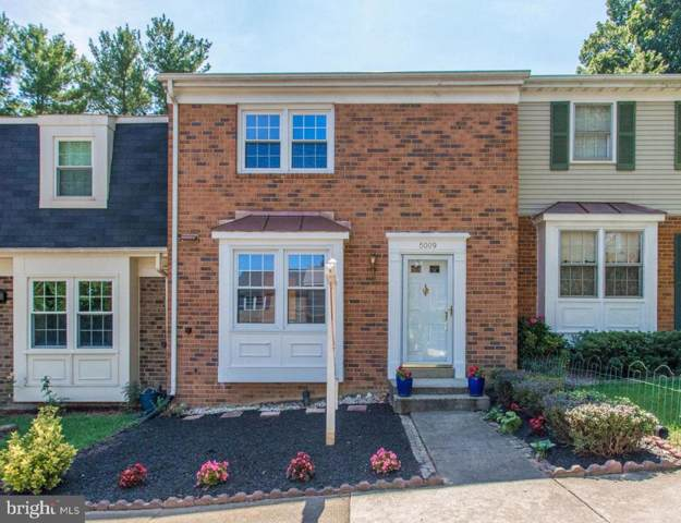 5009 Head Court, FAIRFAX, VA 22032 (#VAFX1074294) :: ExecuHome Realty