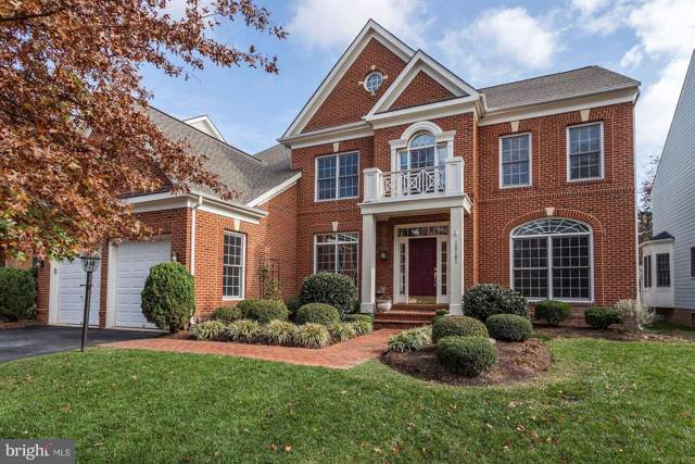 12181 Greatbridge Road, WOODBRIDGE, VA 22192 (#VAPW472534) :: SURE Sales Group