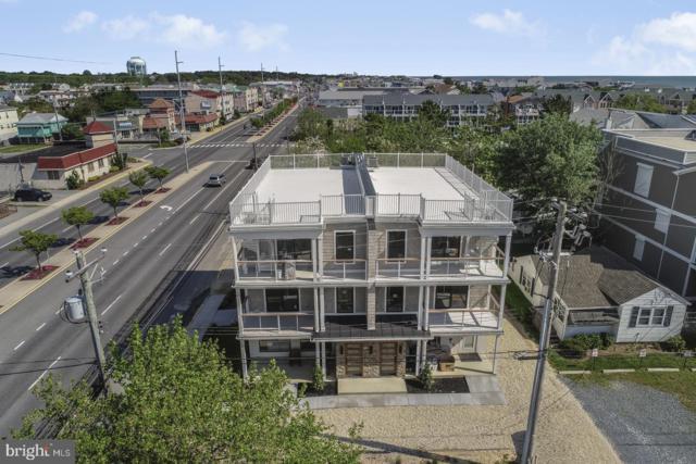 35 Rodney Avenue #1, DEWEY BEACH, DE 19971 (#DESU143334) :: CoastLine Realty