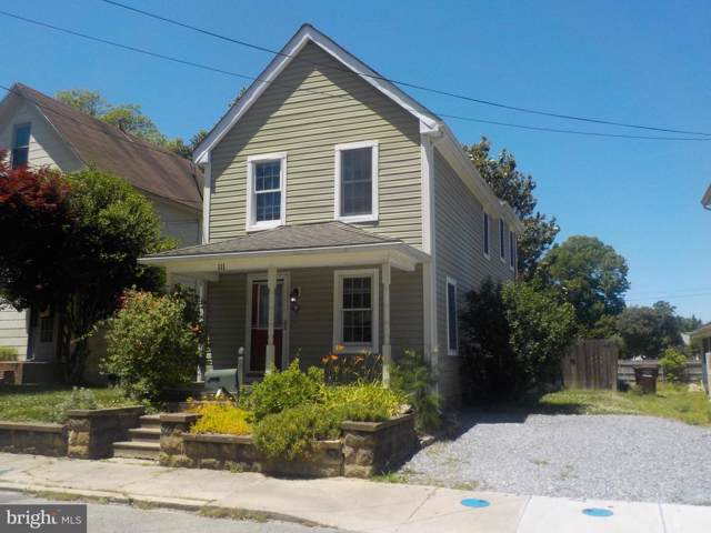 111 Vue Deleau Street, CAMBRIDGE, MD 21613 (#MDDO123828) :: The Windrow Group