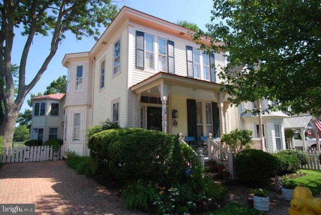 106 Benoni Street, OXFORD, MD 21654 (#MDTA135754) :: Dart Homes