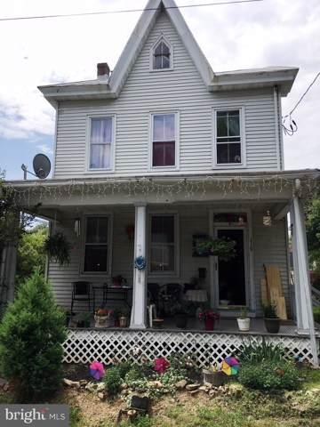 119 N Perry Street, ORWIGSBURG, PA 17961 (#PASK126634) :: Ramus Realty Group