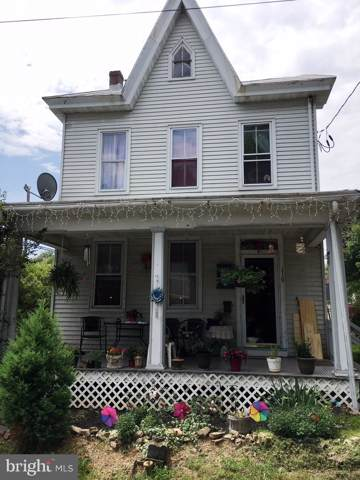 119 N Perry Street, ORWIGSBURG, PA 17961 (#PASK126640) :: The Heather Neidlinger Team With Berkshire Hathaway HomeServices Homesale Realty
