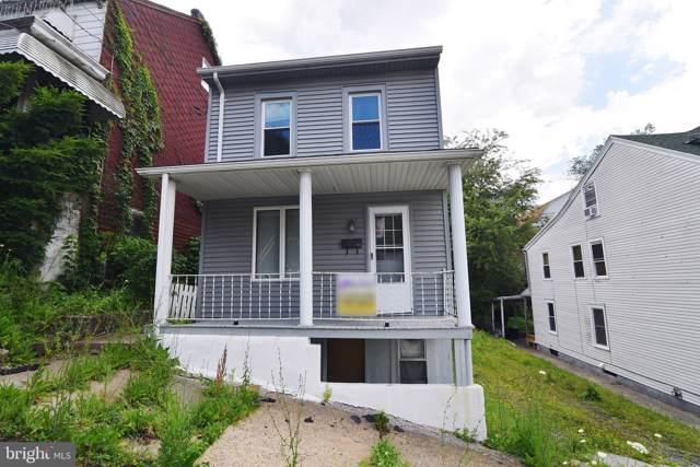 108 Cherry Street, SAINT CLAIR, PA 17970 (#PASK126642) :: Ramus Realty Group