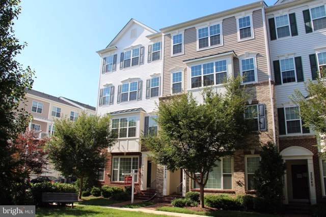 22934 Spicebush Drive, CLARKSBURG, MD 20871 (#MDMC667442) :: The Speicher Group of Long & Foster Real Estate