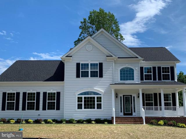 84 Juniper Street, KING GEORGE, VA 22485 (#VAKG117838) :: Great Falls Great Homes