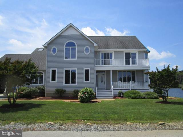 34895 Alda Lane, BETHANY BEACH, DE 19930 (#DESU143378) :: Bob Lucido Team of Keller Williams Integrity