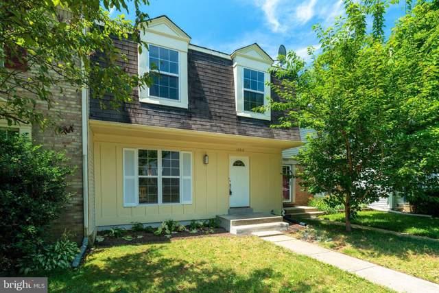 12212 Princeton Street, WOODBRIDGE, VA 22192 (#VAPW472588) :: Pearson Smith Realty