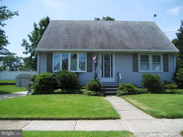 33 Dodge Drive, HAMILTON, NJ 08610 (#NJME281706) :: Linda Dale Real Estate Experts