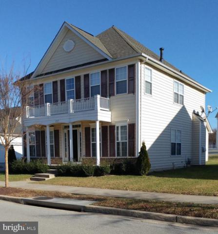 227 Davis St, CHARLES TOWN, WV 25414 (#WVJF135694) :: The Daniel Register Group