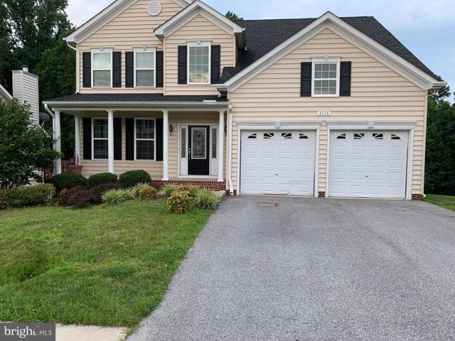 3176 Lawrin Court, CHESAPEAKE BEACH, MD 20732 (#MDCA170730) :: The Maryland Group of Long & Foster Real Estate