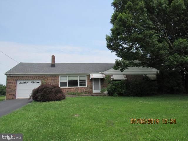 5873 Telegraph Road, ELKTON, MD 21921 (#MDCC164980) :: Keller Williams Pat Hiban Real Estate Group