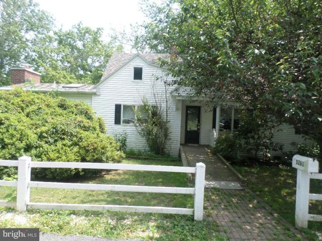 5261 Terrace Road, MECHANICSBURG, PA 17050 (#PACB114992) :: ExecuHome Realty
